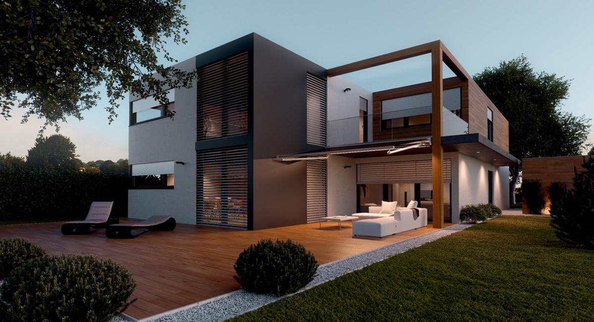 Optimale Lösungen in bester Qualität: Fenster, Türen ...
